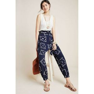 New Anthropologie Phaedra Joggers by Odells